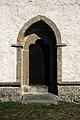Portal da torre da igrexa de Eke.jpg