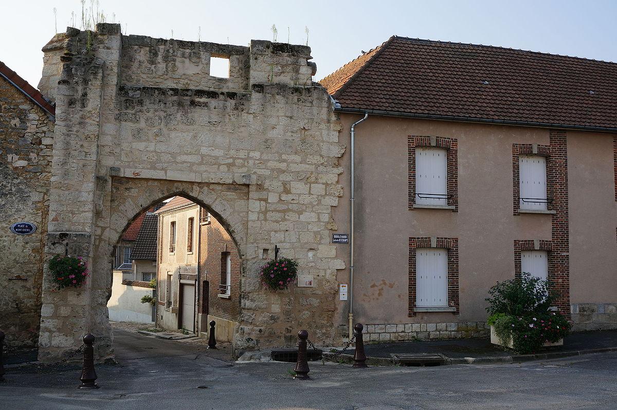 Porte baudet vertus wikidata for Porte french to english