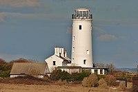 Portland, The Lower Lighthouse - geograph.org.uk - 1757489.jpg