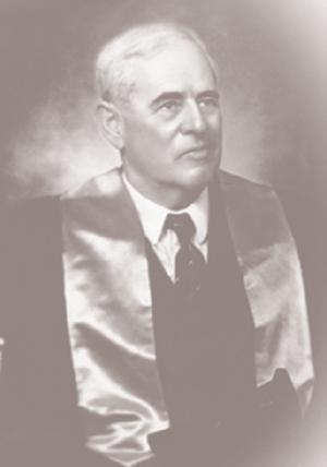 Errol Solomon Meyers Memorial Lecture - Errol Solomon Meyers