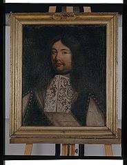 Portrait de seigneur