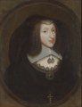 Portrait of Christine of France, Duchess of Savoy.png