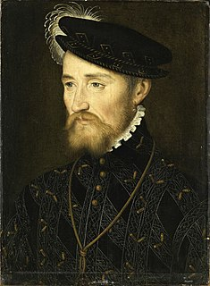Francis, Duke of Guise 16th-century French soldier and politician