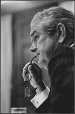 Portrait of John Connally, Secretary of the Treasury - NARA - 194732