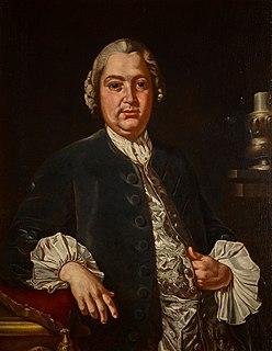 Niccolò Jommelli Italian composer