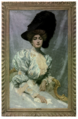 Portrait of a Lady by Julius M. Price.png