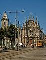 Portugal - Porto - Igreja do Carmo (5167344815).jpg