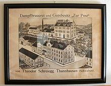 Hotel Post Thannhausen