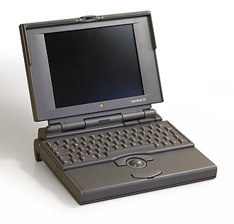 PowerBook - The PowerBook 150