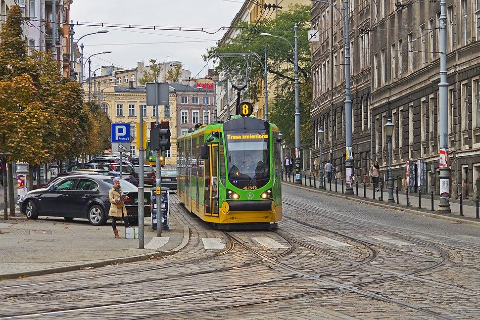 Poznan 10-2013 img18 Tram