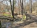 Prague Kunraticky Creek2.jpg