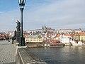 Praha, Hradčany z Karlova mostu - panoramio (3).jpg