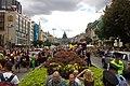 Praha, Prague Pride, Václavské náměstí II.jpg