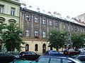 Praha Karlin Krizikova 31.JPG