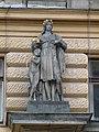 Praha Vinohrady Namesti miru 9 Narodni dum 1.jpg