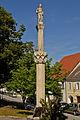 Pranger am Hauptplatz von Drosendorf.jpg