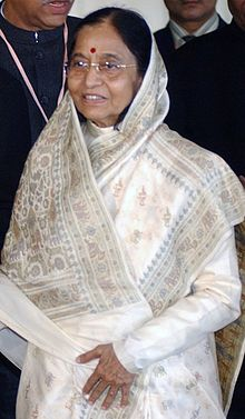 Image illustrative de l'article Pratibha Patil