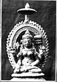 Prayanaparamita, Bronze form Nalanda, Bihar, dating from 10th century A.D.jpg