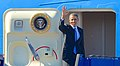 President Barack Obama lämnar Sverige 04.jpg