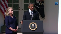 President Obama's statement on US Consulate in Benghazi attacks 2012-09-12.ogv