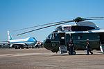 President Obama arrives at Maxwell 150307-F-EX201-164.jpg