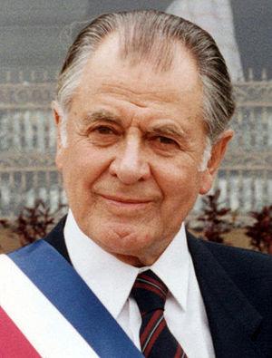 Aylwin Azócar, Patricio
