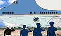 Presidential Airlift - 89th AW keeps Air Force One, Air Force Two in the skies 150414-F-WU507-004.jpg