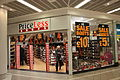 PriceLess Shoes, Castle Court, Belfast, January 2011.JPG