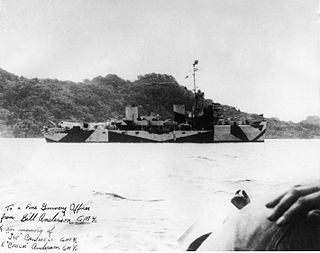 USS <i>Velocity</i> (AM-128)