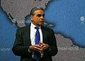 Professor Kishore Mahbubani, Author, The Great Convergence Asia, the West, and the Logic of One World (8558012190).jpg