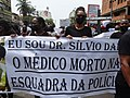Protests in Angola demand justice for Silvio Dala 03.jpg