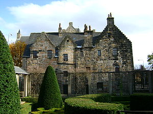 1470s in architecture - Provand's Lordship
