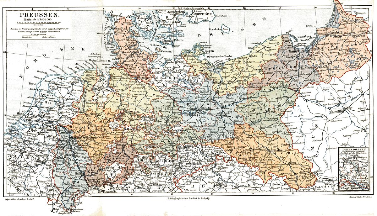 . provinces of prussia  wikipedia
