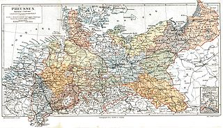 Provinces of Prussia overview about the province of the state of Prussia