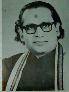 Siyaram Tiwari (musician) Indian classical singer (1919-1998)