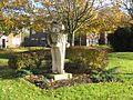Public artwork on Greatham Green - geograph.org.uk - 279233.jpg