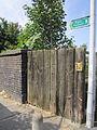 Public footpath, Picow Street, Runcorn.JPG