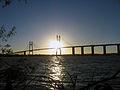 Puente Rosario Victoria a contraluz.jpg