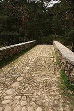 Puente de Navalacarreta (2 de mayo de 2015, Boca del Asno, Segovia) 01.JPG
