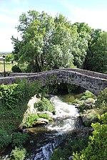 Puente viejo de Lanzahíta 001.JPG