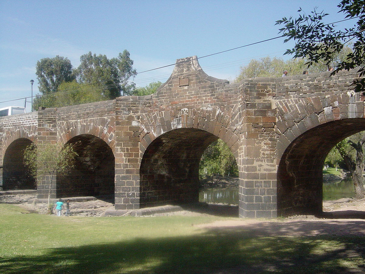 Circuito Queretaro San Juan Del Rio : Río san juan querétaro wikipedia la enciclopedia libre