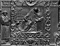 Pulpito della Passione, san giovanni evangelista, XVII secolo.jpg