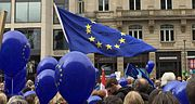 Pulse of Europe 19FEB2017