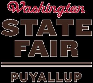 Washington State Fair - Image: Puyallup Fair Logo