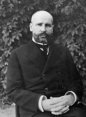 History of Russia (1892–1917) - Pyotr Stolypin