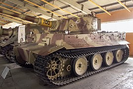 Pz.Kpfw VI in the Kubinka Museum.jpg