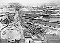 Quebec Montmorency & Charlevoix Railway Gare 1956 N003340.jpg