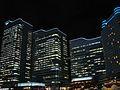 Queen's Square Yokohama at night.jpg