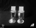 Queensland State Archives 1815 Tins containing wool samples December 1955.png