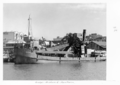 Queensland State Archives 4095 Dredges Brisbane River c 1949.png